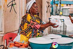 На ходу. Уличная еда в разных странах мира. Часть 2