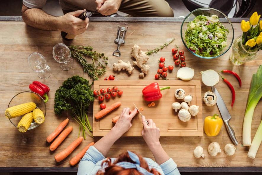 #я_готую_вдома: 5 простих рецептів смачних страв, які зможе приготувати кожен