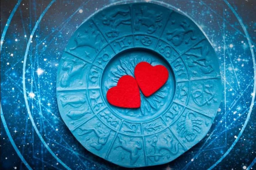Любовный гороскоп на 2021 год для всех знаков зодиака