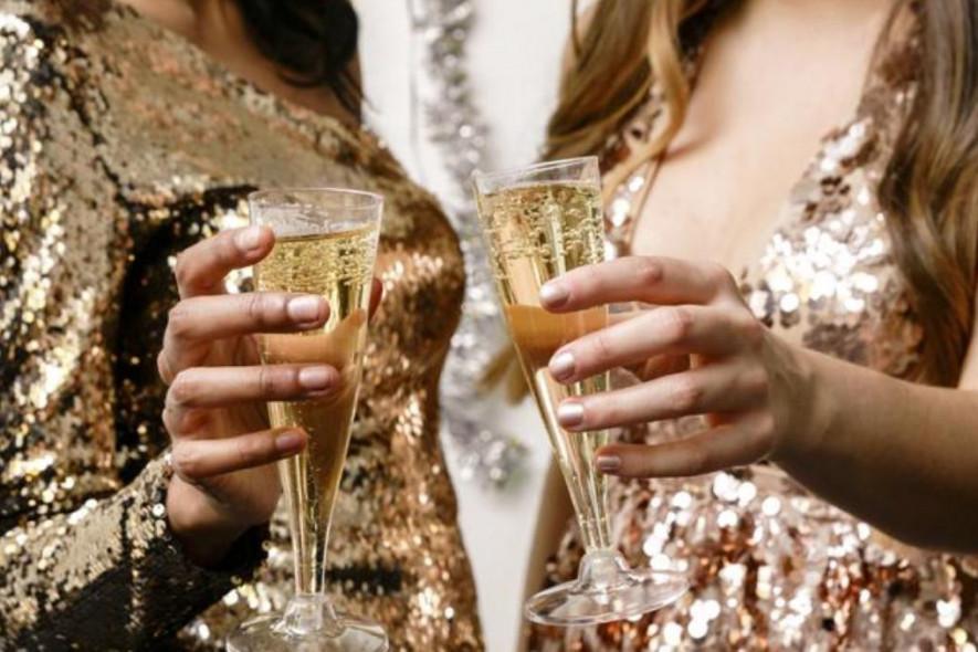 В чем праздновать Новый 2021 год, чтобы привлечь удачу