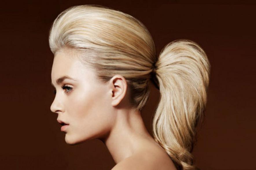 15 простых и красивых причёсок за 5 минут
