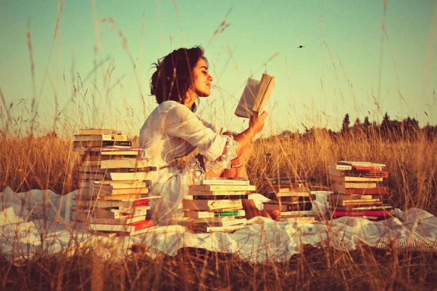 Must read: 55 интересных книг