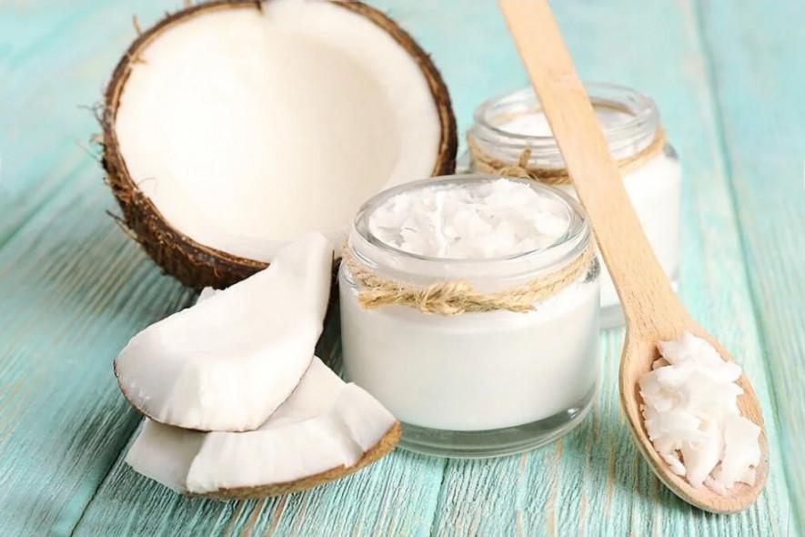 8 способов применения кокосового масла