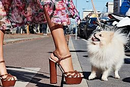 Как выглядит самая модная обувь этого лета: 8 трендовых пар