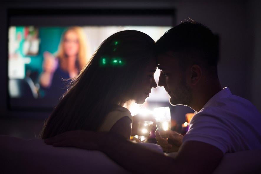 Лучшие фильмы о любви на День Святого Валентина