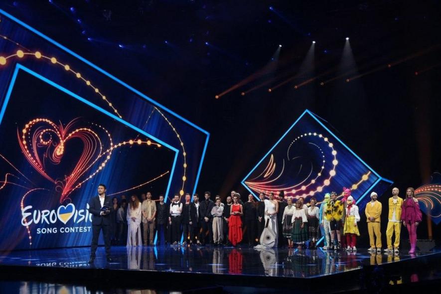 Финал Нацотбора на Евровидение 2020 : дата, участники и порядок выступлений