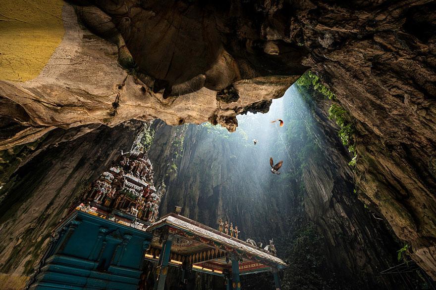 40 приголомшливих місць планети, які треба побачити хоча б раз у житті