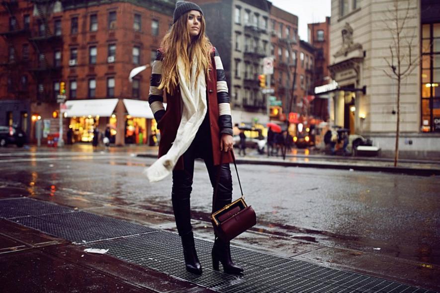 Основные тенденции моды сезона осень-зима 2020-2021 и подборка стильных образов на каждый день