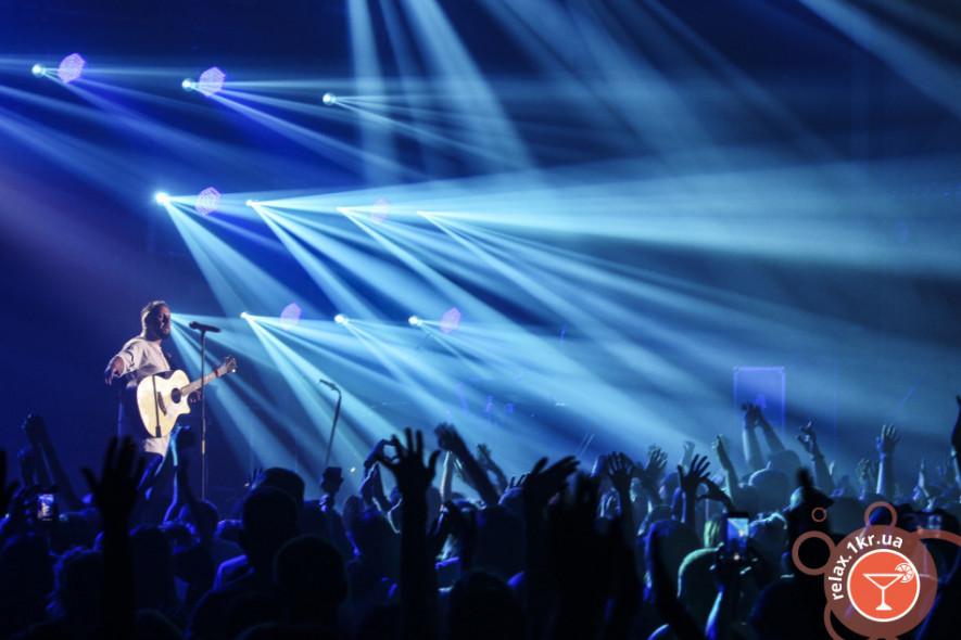 Когда в Украине разрешат проведение концертов и массовых мероприятий