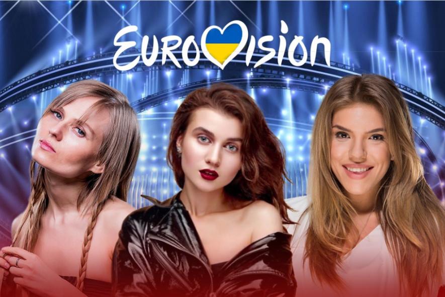 Євробачення 2020: стали відомі імена учасників Національного відбору