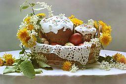 Традиции, идеи и рецепты на Пасху