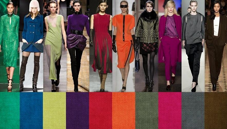 6fb842aeb3dc Раскрасить свою осень и зиму можно ознакомившись с самыми актуальными  цветовыми решениями модного сезона осень зима 2018-2019. Самые актуальные  цвета