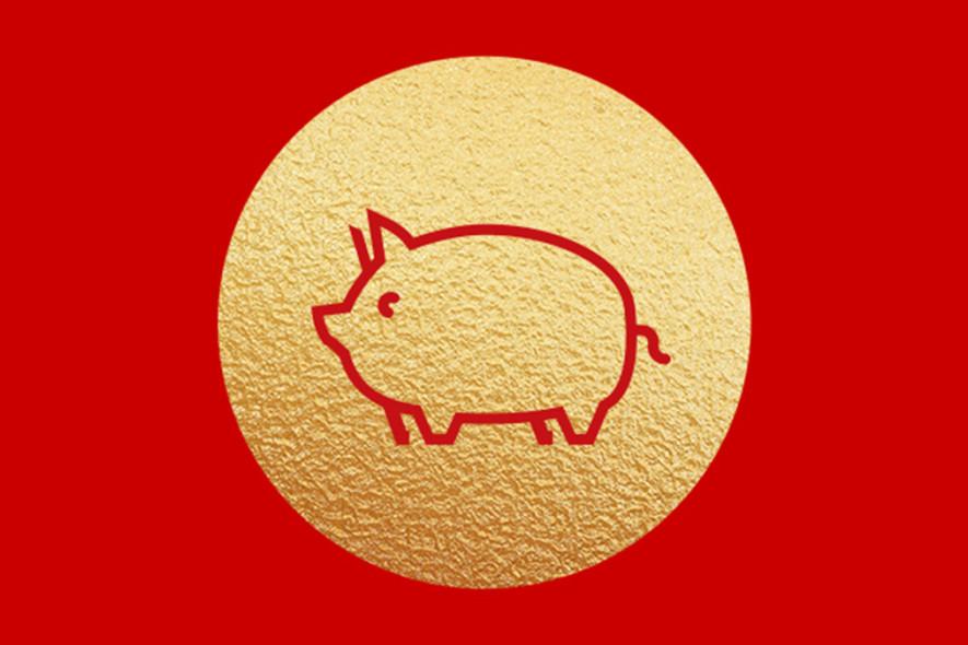 Восточный гороскоп на 2019 год: что подложит нам Свинья