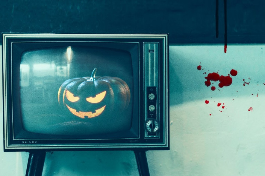Лучшие фильмы к Хэллоуину 2019 года