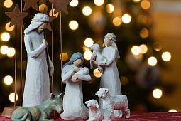 Рождественские обычаи и традиции в Украине