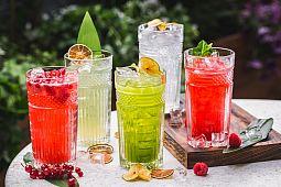 Топ-7 освежающих летних напитков