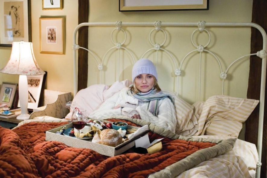 10 добрих фільмів для затишного зимового вечора
