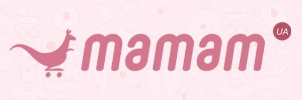 Mamam — первый в Украине шоппинг-клуб для мам и их деток!