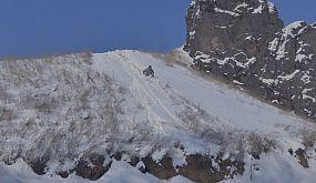 «НЕВІДОМИЙ КРИВБАС» Альпійські мотиви, прихована печера, сталева мрія французів