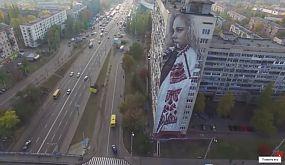 Презентационный ролик Киева к Евровидению 2017