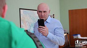Удод послал на хуй депутата Морозова   1kr.ua