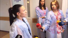 Онлайн брифинг об операции раненого оператора. Часть 2 | 1kr.ua