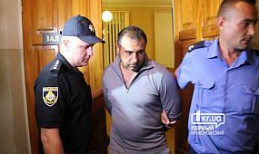 Подозреваемый может сбежать, - прокурор о деле раненого оператора в Кривом Роге
