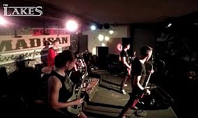THE LAKES - видео отчёт | Рок-клуб MADISAN Кривой Рог