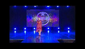 Миля - криворожанка на мировом конкурсе в Голливуде