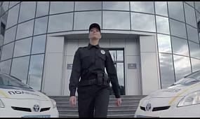 Набір до патрульної поліції Кривого Рогу
