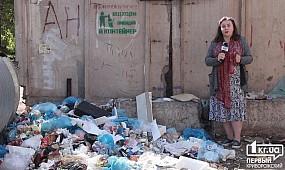 Криворожане о мусороперерабатывающем заводе в городе | 1kr.ua