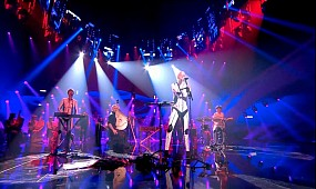 ONUKA & NAONI - Interval Act at Eurovision Song Contest Grand Final 2017