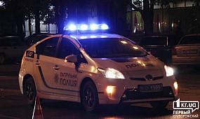 В Кривом Роге в результате ДТП погибла женщина (18+)   1kr.ua
