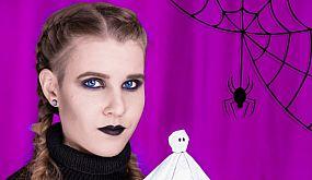 Комната ужаса | Декор к Хэллоуину DIY