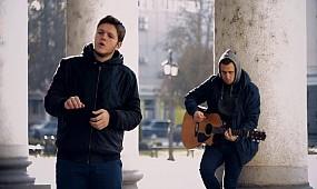 Вадим Диякевич, Дмитрий Авраменко cover Океан Ельзи –»Коко Шанель»