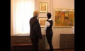 Выставка памяти криворожских художников