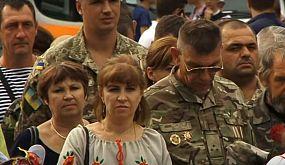 День незалежності в Довгинцівському районі