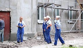 В Кривом Роге потратят 20 млн на ремонт амбулаторий |1kr.ua