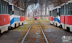 Будем ездить! Криворожане о трамваях   1kr.ua