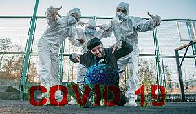 Коронавірус - життя може бути в мінус!