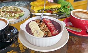 Гранола - модний сніданок