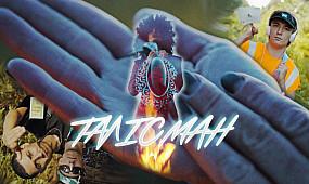 Курган & Agregat ft. Даша Астафьева - Талісман