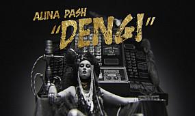 Alina Pash - Dengi (Official video)