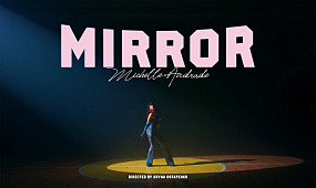 Michelle Andrade - Mirror [Official Dance Video]