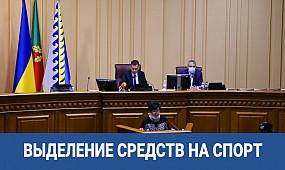 Депутаты обсудили развитие спорта в Кривом Роге | 1kr.ua