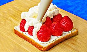 Быстрые и супер-вкусные идеи для завтраков