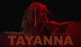 TAYANNA — Ейфорія [Video Album]