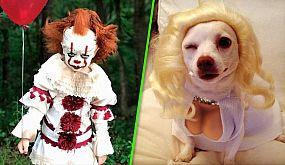 12 креативных костюмов для Хэллоуина, которые вам точно понравятся
