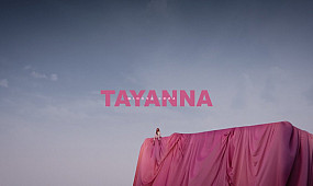 TAYANNA — Жіноча cила [Video Album]