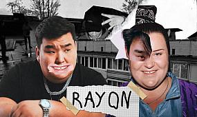 alyona alyona - Rayon (feat. Fatbelly)